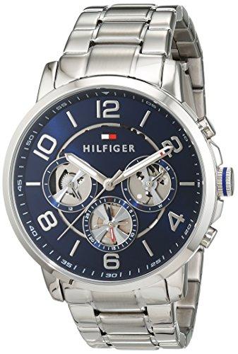 Tommy-Hilfiger-Herren-Armbanduhr-1791293