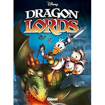Dragon Lords: -