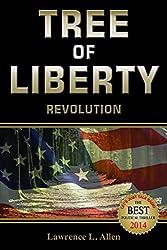 Tree of Liberty: Revolution (English Edition)