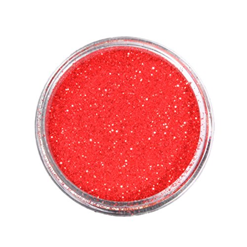 Cosmic Shimmer Brilliant Sparkle Embossing-Puder - Ruby Hausschuhe