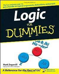 Logic For Dummies by Mark Zegarelli (2006-11-24)