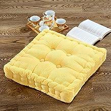 Amazon.it: cuscino per sedia da ufficio - Giallo