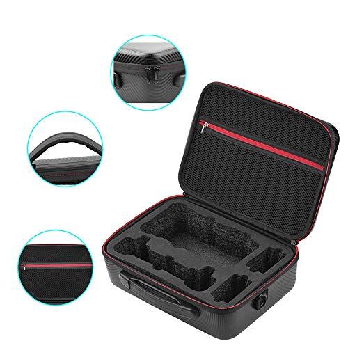 TARTIERY Transporttasche Klein Reisetasche Schutzhülle Wasserdicht Aufbewahrungstasche Tragbar Transporttasche Umhängetasche Für XIAOMI X8SE