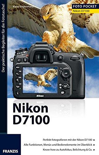 Preisvergleich Produktbild Foto Pocket Nikon D7100