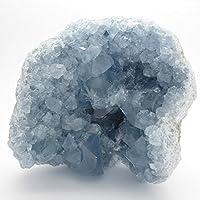 Celestine/Celestite Crystal Cluster - Astral Travel, access Akashic records (... preisvergleich bei billige-tabletten.eu