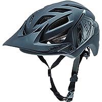 Nouveau Troy Lee Designs Reflex A1 adulte sports de vélo BMX Casque-rouge//medium//large
