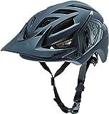Troy Lee Designs A1 Drone MTB Adjustable Bike Helmet 54-56cm Black