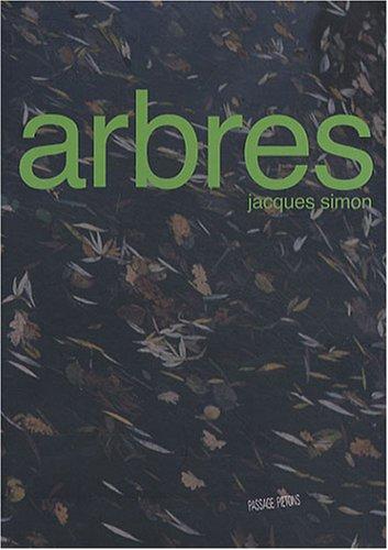 Arbres par Jacques Simon
