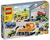 LEGO Steine & Co. 4635 - Bausteine Fahrzeuge