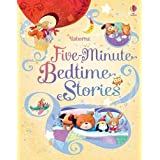 Five-Minute Bedtime Stories (Read-aloud Treasuries)