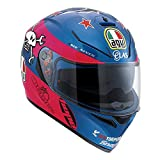 AGV K3SV Imola Valentino Rossi casco de moto