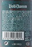 Cerveza Doble Malta Voll-Damm Cesta de 6 Botellas 25cl