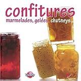 Confitures, marmelades, gelées, chutneys... : A dévorer entre deux tartines
