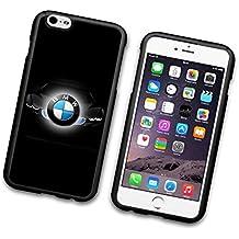 "mr wonderful Apple iPhone 6 Plus / Apple iPhone 6S Plus ""5.5 funda tumblr - Bmw (De Marque Voiture De Luxe Logo)- spigen ultra hybrid Case funda tumblr para hombre"