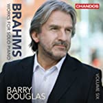 Brahms / Works for Solo Piano, Vol. 6