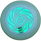 Ultimate Frisbee Discraft Ultra Star 175g NIGHT GHOST NIGHT GLOW nachtleuchtend