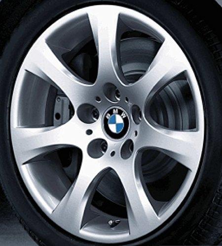 BMW Jante en alliage 3 E90 E91 E92 E93 étoile 185 de rayon dans 17 \