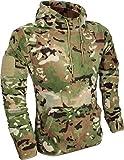Viper Hommes Tactique Molleton Hoodie V-Cam taille L