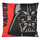 Star Wars 2600000082 Kissen Darth Vader, 40 x 40 cm