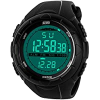 CIVO Multifunctional Men's Sports Watch