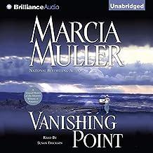Vanishing Point: Sharon McCone #23