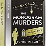 The Monogram Murders (New Hercule Poirot Mystery)