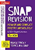 Power & Conflict Poetry Anthology: New GCSE Grade 9-1 AQA English Literature: GCSE Grade 9-1 (Collins GCSE 9-1 Snap Revision)