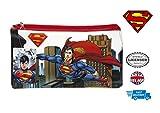 Produit sous licence officielle DC Comics Superman Trousse