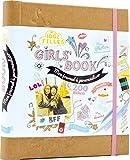 Le Girl's Book - Mon Carnet de l'année