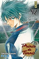 Prince du Tennis, tome 42