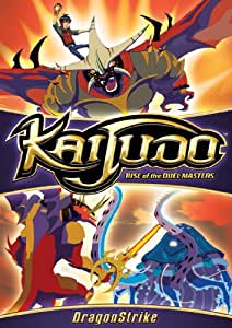 Kaijudo: Rise of the Duel Masters - Dragonstrike [Import USA Zone 1]