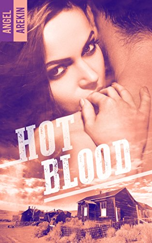 Hot blood (BMR) par [Arekin, Angel]