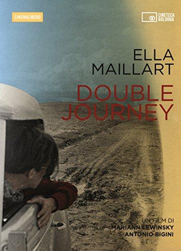 Ella Maillart. Double journey. DVD. Con libro