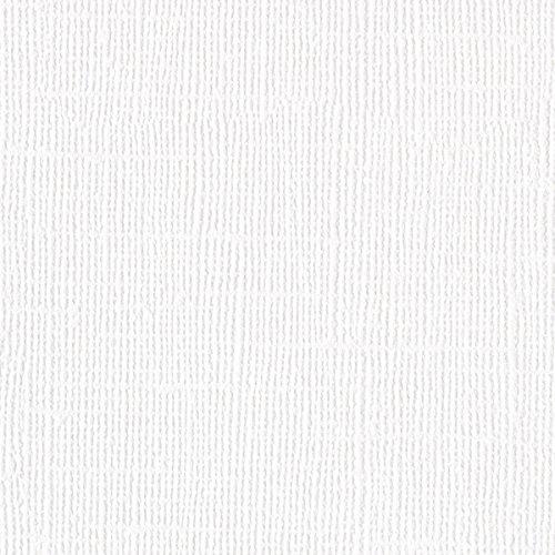 Bazzill Basics Paper Scrapbooking-Papier mit dem Design