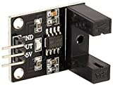 5VDC Infrarot-Lichtstrahl Zähler-Lichtschranke Modul