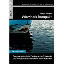 Wireshark kompakt (Security.Edition)