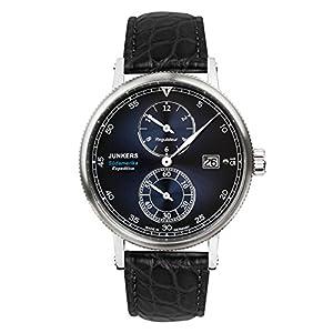 Junkers Uhren 5 Automatik – Seite 24uhren doCxBe