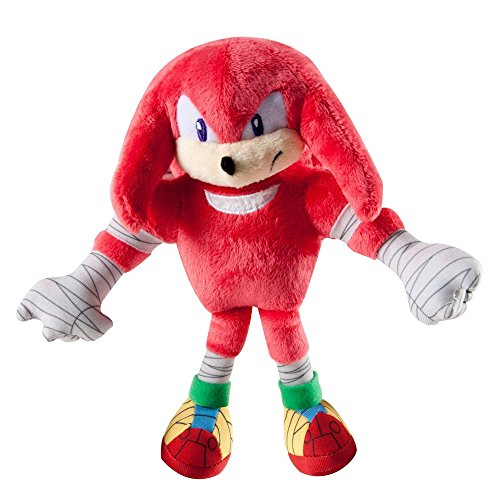 sonic-boom-8-inch-knuckles-plush-toy