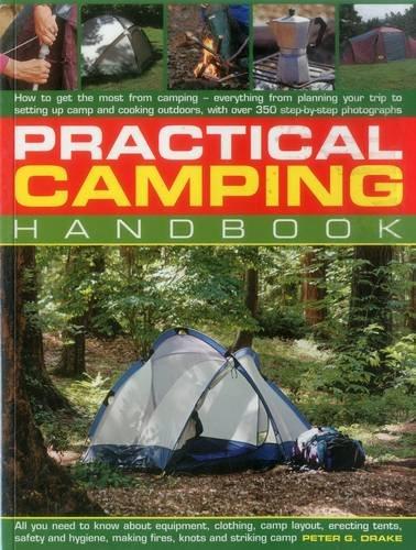 Practical Camping Handbook
