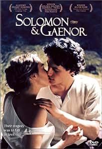 Solomon & Gaenor [DVD] [1999] [Region 1] [US Import] [NTSC]
