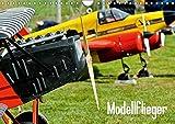 Modellflieger (Wandkalender 2019 DIN A4 quer): Faszinierende Flugzeugmodelle im Flug fotografiert. (Monatskalender, 14 Seiten ) (CALVENDO Hobbys)