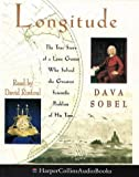 Cover of: Longitude, 2 Cassetten | Dava Sobel