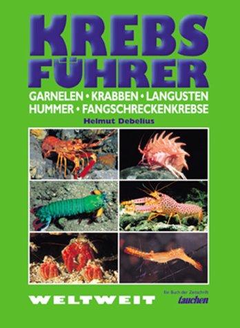 Krebstiere - Lexikon der Biologie