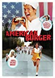 American Burger [ NON-USA FORMAT, PAL, Reg.0 Import - Sweden ] by Lena Bengtson