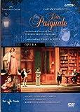 Donizetti - Don Pasquale / Corbelli, Mei, De Candia, Siragusa, Gatti, Korsten, Teatro Lirico Cagliari [Import USA Zone 1]