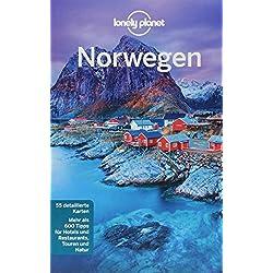 Lonely Planet Reiseführer Norwegen (Lonely Planet Reiseführer Deutsch) Autovermietung Norwegen