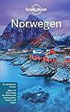 Lonely Planet Reiseführer Norwegen - Anthony Ham