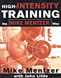 Image de High-Intensity Training the Mike Mentzer Way