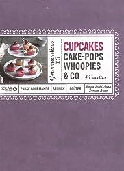 Cupcakes, cake-pops, whoopies