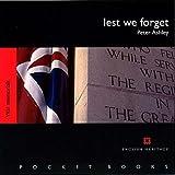 Lest We Forget - War Memorials (English Heritage Pocket Books)